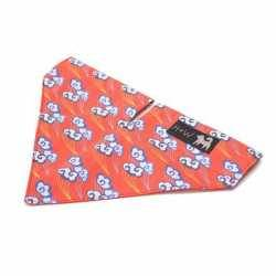 Hiro + Wolf Chinese Clouds Dog Bandana