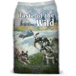 Taste of the Wild Pacific Stream Puppy® Formula with Smoked Salmon 6kg