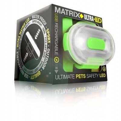 Max & Molly ULTRA LED - Lumina de Siguranta