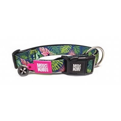 Max & Molly Tropical. Zgardă Câine