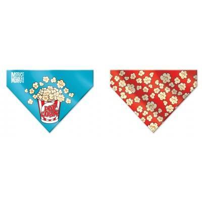 Bandana Caini Popcorn Max & Molly