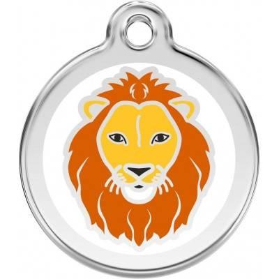 Medalioane Caini Lion Red Dingo