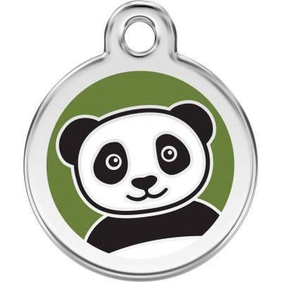 Red Dingo Medalioane Emailate Panda