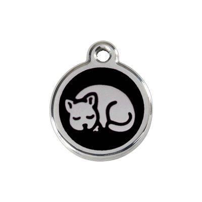 Medalioane Caini Kitten Red Dingo