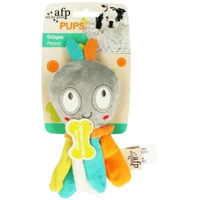 Jucarie pentru Cainii Juniori AFP Octopus