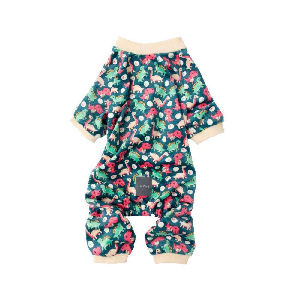 Pijama Caini Dinosaur Land Fuzzyard