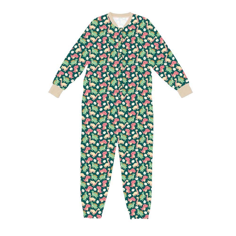 Pijama Dinosaur Land Fuzzyard