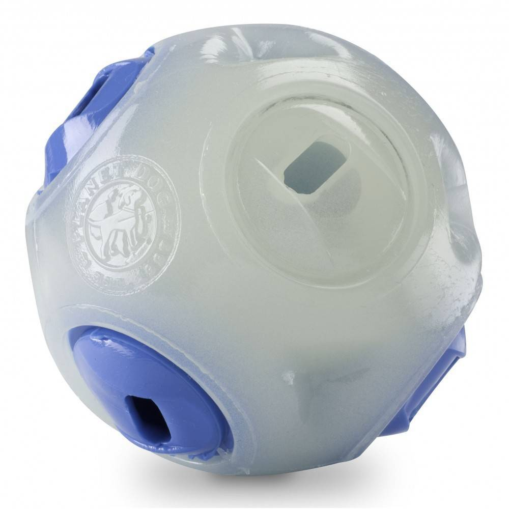 Planet Dog Orbee Tuff Whistle Ball
