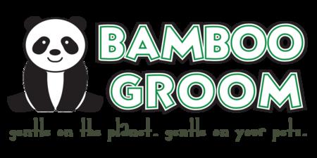 Bamboo Groom